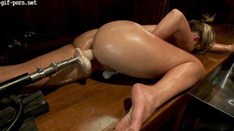 Sex Machine  Via Sexyfuckingmachines Porn Giphy