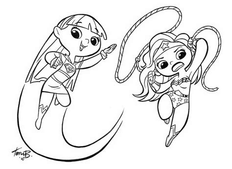 Kleurplaat Batgirl by Supergirl Coloring Pages Superwoman Coloring Pages Now