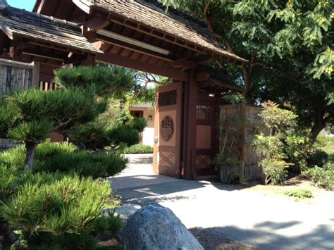 revisiting balboa park japanese friendship garden ディスカバー