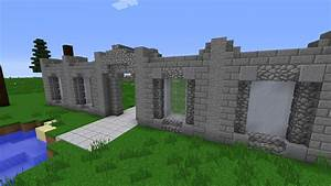 Minecraft castle walls, Minecraft castle and Minecraft on ...