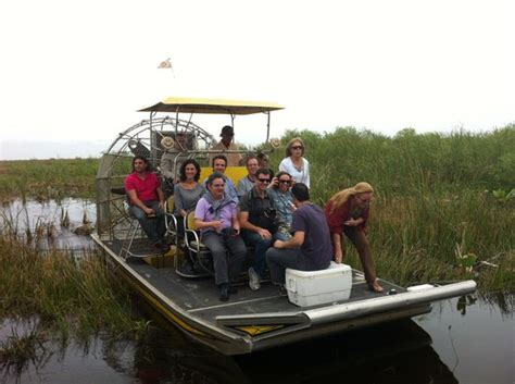 Airboat Nz by Airboat In Everglades Miami 2018 All You Need To