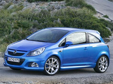 Opel Corsa Opc Specs & Photos  2007, 2008, 2009, 2010