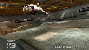 All Skate 3 Screenshots For Xbox 360 Playstation 3