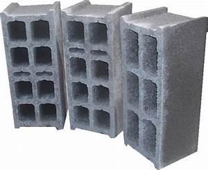 Poser Bloc Porte Entre 2 Murs : blocs murs porteurs exterieur ~ Dailycaller-alerts.com Idées de Décoration