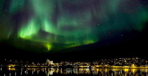 northern lights festival travel tourism travel guide within