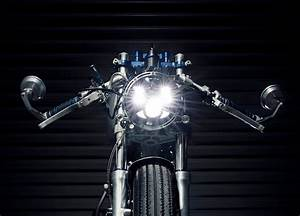 Flashpoint Led Motorcycle Headlight