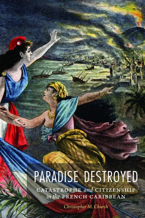paradise destroyed pre order available now christopher