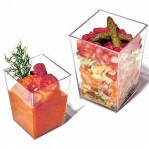 Verre A Verrine : mini verres et verrines ~ Teatrodelosmanantiales.com Idées de Décoration