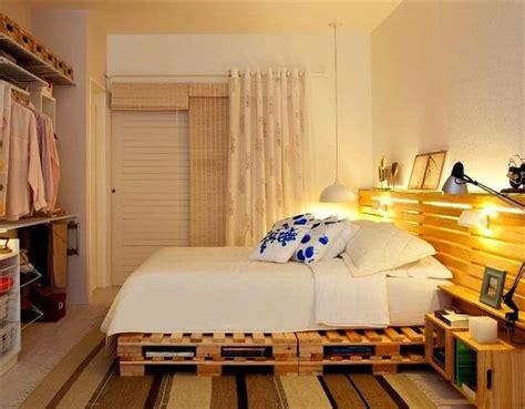 creative wood pallet bed design ideas ecstasycoffee