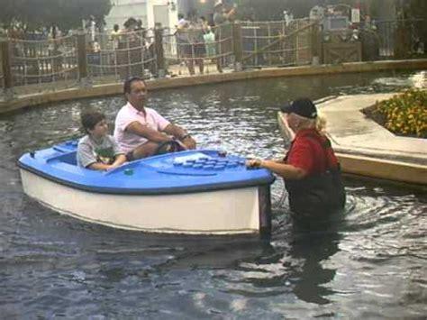 Legoland Boat by Legoland Boat Ride