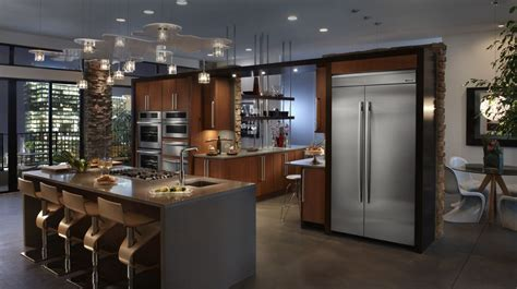 New Products From 5 Top Luxury Kitchen Appliance Brands