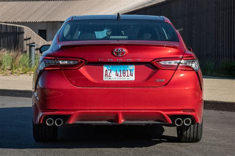 2019 Toyota Camry: 8 Things We Like (and 4 Not So Much ...