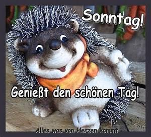 Lustige Bilder Sonntag : sonntag bilder sonntag gb pics seite 4 gbpicsonline ~ Frokenaadalensverden.com Haus und Dekorationen