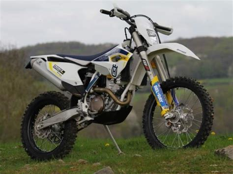 Fe 250 Image by Husqvarna 250 Fe 2015 Side View Bikes Doctor