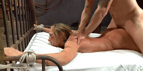 Bound And Fucked Rough From Behind Xcandymanx