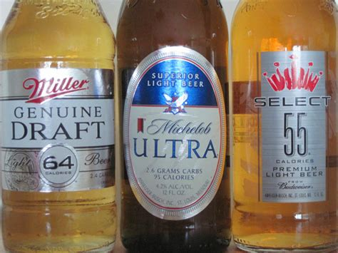 Which Is The Best Superlight Beer