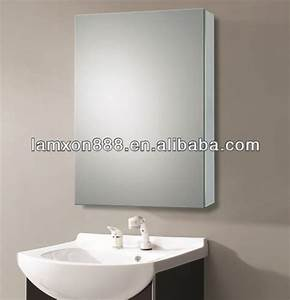 armoire a glace salle de bain fabulous armoire a glace With glace sdb