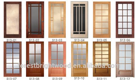interior white powder room wood door   frosted glass
