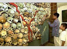 افتتاح المحاكمة التاريخية لنظام الخمير الحمر في كمبوديا