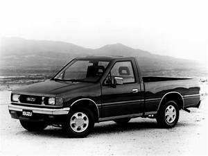 U0026 39 1990 Isuzu Pickup Ls 4x2 Standard Bed  Tf