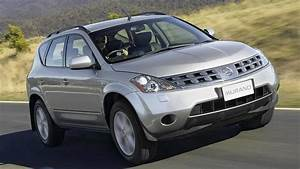 Nissan Murano Used Review