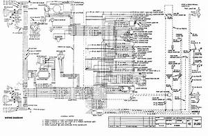 1956 Chevrolet Wiring Diagram