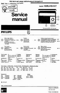 Philips Lx3000d Sw3000 Sm Service Manual Free Download