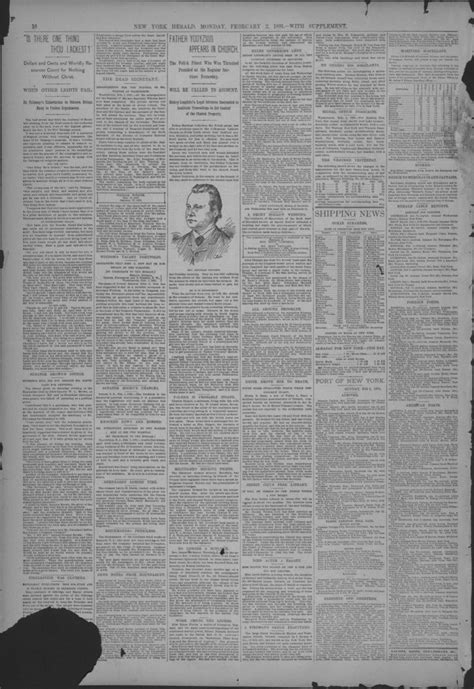 (see rev 18:1.) additional light is to be expected also on final events,21 the book of revelation 22 and the antitypical significance of the jewish economy.23. Review And Herald Feb18,1890 - February 26 2020 Willapa Harbor Herald And Pacific County Press ...