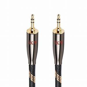 Skw Aux Cable 3 5mm Jack To 3 5mm Jack For Huawei