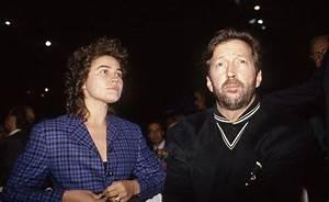 Il dolore di Lory Del Santo: «Eric Clapton, e l'ultima ...