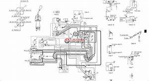 Kobelco Sk450 6 Sk450lc 6 Sk480 6 Sk480lc 6 Hydraulic Crawler Excavator Mitsubishi 6d2 Diesel