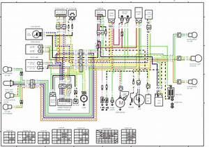 2008 Kymco Wiring Diagram