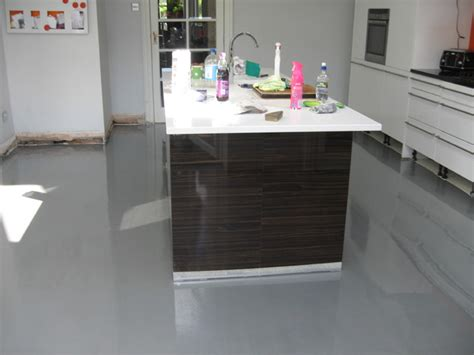 epoxy flooring for kitchens poured resin flooring south shields south tyneside 8873