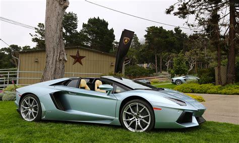 2014 Lamborghini Aventador Review, Ratings, Specs, Prices ...