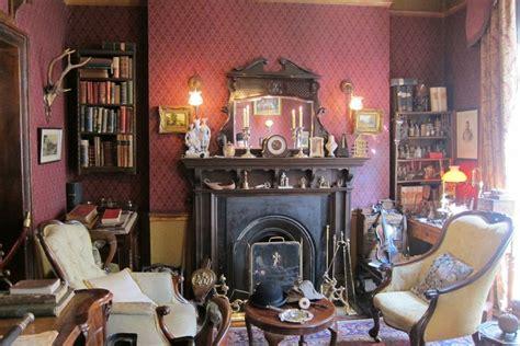 Sherlock Living Room Wallpaper by Sherlock Living Room By Elodie50a On Deviantart