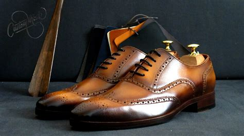 tips in choosing shoes 2 colour tailor m