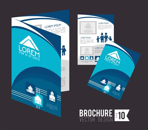 Printing Press Brochure Template by Types Of Brochure Printing 171 Brochureprintingdubai