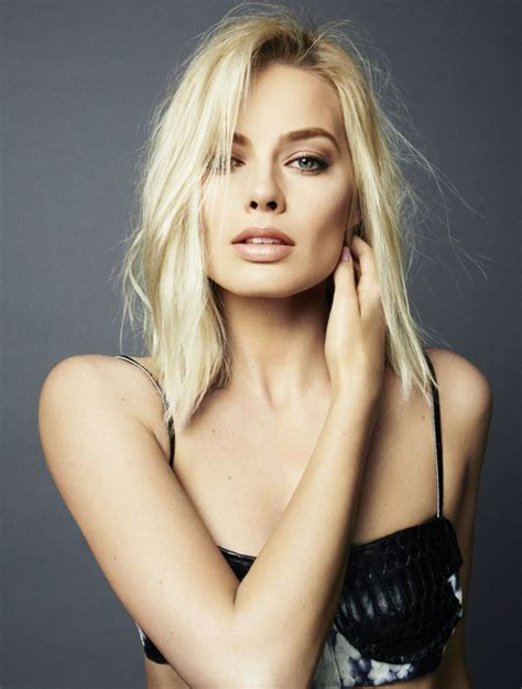 Margot Robbie Celebrity Net Worth Salary House