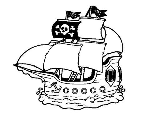 Dibujo Barco Pirata Para Imprimir by Dibujos De Timones De Barcos Para Imprimir Imagui