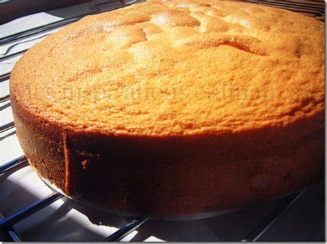cuisine rapide genoise recette génoise facile la vraie le cuisine de samar