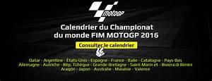 Calendrier Rallycross 2016 Championnat Du Monde : calendrier du championnat du monde fim motogp 2017 le r seau maxxess france ~ Medecine-chirurgie-esthetiques.com Avis de Voitures