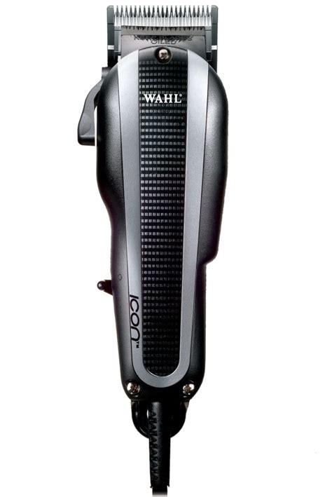 wahl icon professional hair clipper barber salon haircut full