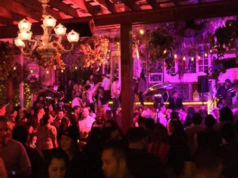 el patio wynwood is a new concept the decor makes