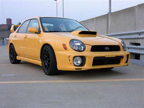 Subaru Wrx For Sale by 2003 Subaru Impreza Wrx For Sale Pittsburgh Pennsylvania