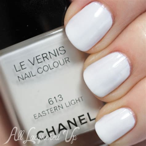 chanel eastern light nail polish chanel summer 2014 nail polish from reflets d 39 été de