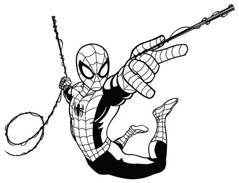disegni da colorare gratis disegni da colorare gratis the amazing spider
