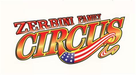 zerbini family circus ship saves