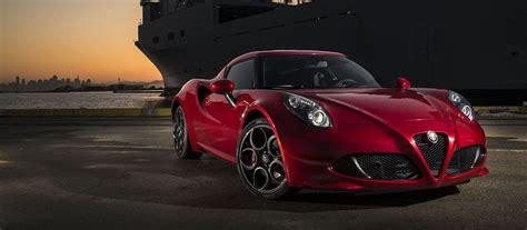 Alfa Romeo Return To Usa by Alfa Romeo 4c Coupe Price Specs Alfa Romeo Canada