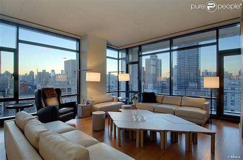 Des Images De Son Sublime Appartement Avec