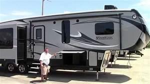 New 2014 Keystone Montana High Country 343rl Fifth Wheel